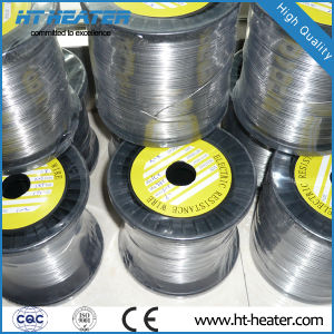 Hongtai Hot Sale High Quality Fecral Alloy Wire 1cr13al4 for Heater pictures & photos