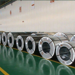 200 Series Stainless Steel Any Model Coil pictures & photos