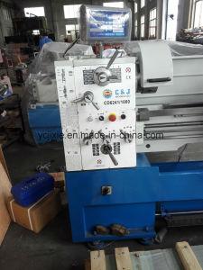 CD6241 China Horizontal Lathe Machine pictures & photos