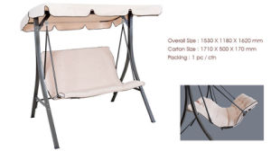 Garden Swing as Sofa Chair/ Bed pictures & photos