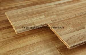 Household Oak Wood Parquet/Laminate Flooring pictures & photos