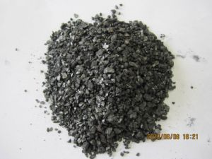 High Carbon, Low Sulphur, Low Nitrogen Graphitized Petroleum Coke pictures & photos