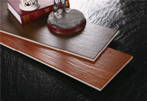 Cheap Wooden Tiles/Floor Wood Grain Porcelain Floor Tile pictures & photos