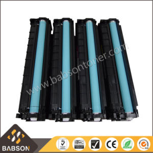 Compatible Color Laser Printer Cartridge for HP CF400A/CF401A/CF402A/CF403A (201A) Hot Sale/ Favorable Price pictures & photos