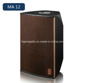 Dasie Ma12 Meet Room Mini Audio KTV Loudspeaker 12inch Passive Speaker pictures & photos