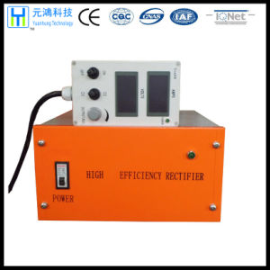 Pulse IGBT 12V 100A Power Supply for Plating