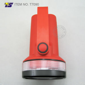 High Power Waterproof LED Searchlight 4D Dry Batteries pictures & photos