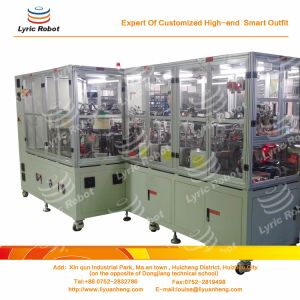 Non-Standard Automatic Industrial Equipment for Key Cylinder pictures & photos