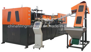 Full Automatic Injection Moulding Machine for Pet Bottle pictures & photos