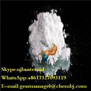 Hydroquinone Skin Bleaching Topical 123-31-9 1, 4-Benzenediol pictures & photos