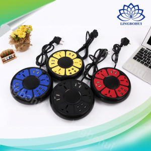Bluetooth Speaker with Portable Power Strip pictures & photos