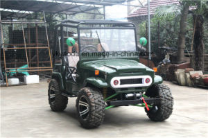 Adult Size Mini Jeep Willys with Gy6 Engine pictures & photos