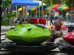 Chasing Chariots - Kiddie Amusement Equipment pictures & photos
