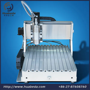CNC Router Metallic Engraving Machine pictures & photos