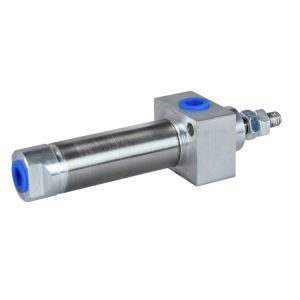 Dopow DAB Slim Square Cap Pneumatic Cylinder Smctype pictures & photos