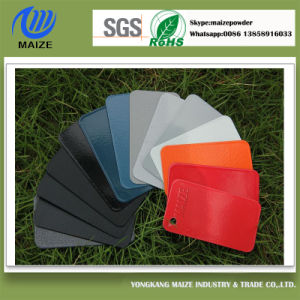 Popular Pantone Color Indoor Powder Coating