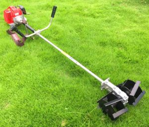 52cc Cultivator Weeder Tiller Weeder Weed Romover Hoeing Machine pictures & photos