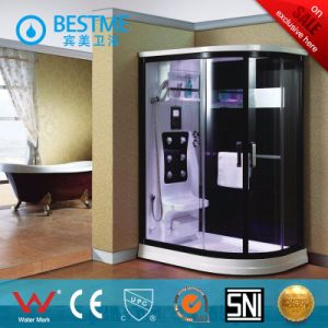 Single-Seat Multi-Functional Bathroom Steam Room (BZ-5006) pictures & photos