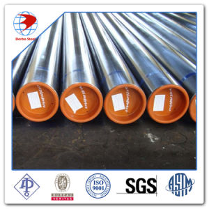 A53 BS1387 ERW Pipes Required for The Fencing Industry to Make Post pictures & photos