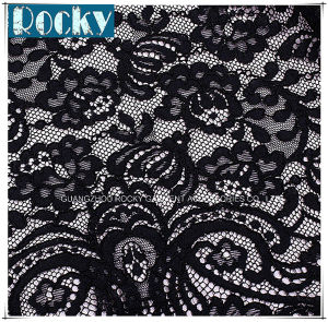 Luxury Dress Fabric Top Qality Guipure Lace Fabric pictures & photos