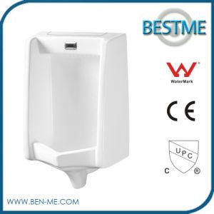 Wall Hung Sensor Ceramic Urinal pictures & photos