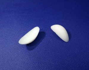 Chin Implant Silicone Short Chin pictures & photos