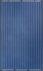 3kw Photovoltaic Power Energy Solar Module pictures & photos