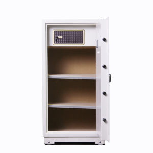 Security Home Safe Box with Digital Lock-Dg 108 pictures & photos