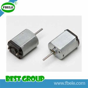Precious Metal-Brush Motors/Precious Metal-Brush Motor Ff-030PA Pk pictures & photos