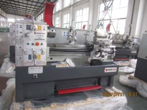 CD6241 Horizontal Cutting Machine Tools pictures & photos