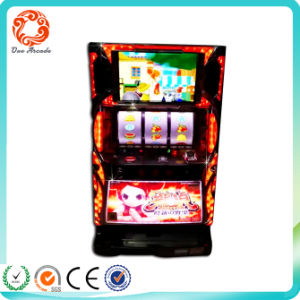 Best Selling Top Coin Slot Game Machine with High Performance pictures & photos