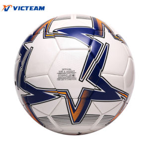 Unmatched Custom Design Thermally-Bonded Football pictures & photos
