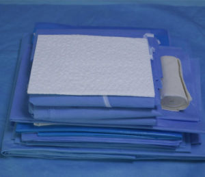 Cataract Surgery Packages Eye Surgery Pack Drape pictures & photos