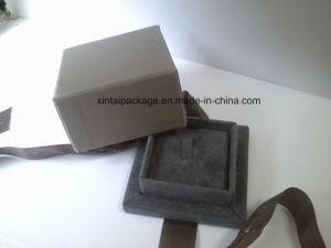 Elegant Design Cardboard Jewelry Boxes pictures & photos