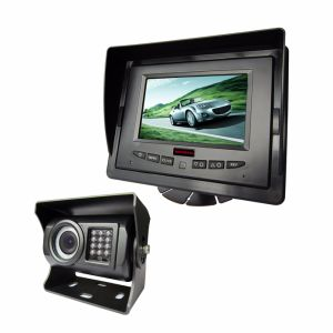 5.6-Inch Car Rearview Monitor for Truck Security System pictures & photos