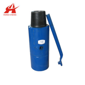 Hot Sale High Quality Drilling Tool API Upper and Lower Kelly Valve 3 in