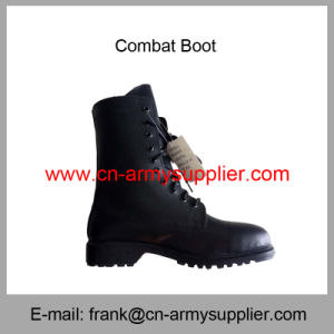 Military Boot-Police Boot-Army Boot-Combat Boot pictures & photos