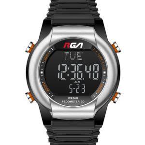 Rga R-889sports Unisex Electronic Watch