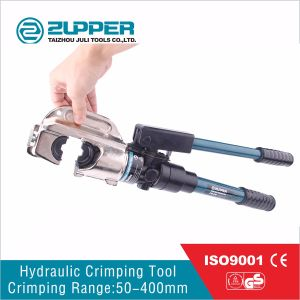Hydraulic Crimping Tool for Crimping Range 50-400mm2 (CYO-430) pictures & photos