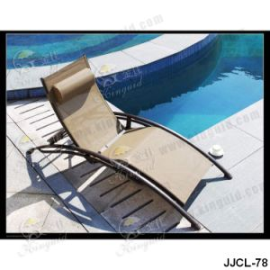Outdoor Furniture, Beach Chaise Lounge, Jjcl-78 pictures & photos