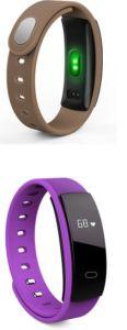 Smart Watch QS80 Smart Bracelet Watch Smart Phone pictures & photos