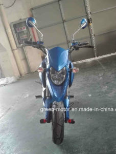 1500W/2000W Electric Bike, Electric Motorcycle, Lithium Electric Bike (Smart Cross) pictures & photos