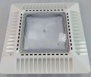 cUL UL Approved Gas Station Lighting 150W 240W LED Canopy Light Fixture pictures & photos