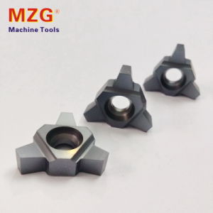 Tooth External Internal CNC Lathe Thread Threading Indexable Insert pictures & photos