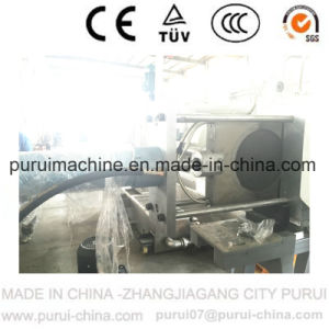 Plastic Recycling System for Post Consumer material with Double Disc Technology pictures & photos