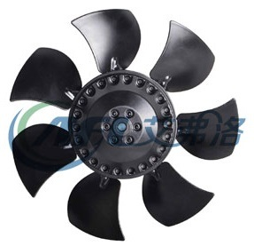 A200-7 External Rotor Motor Axial Fan pictures & photos