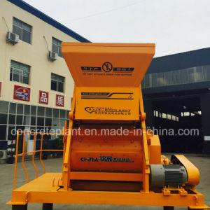2017 New Construction Equipment Portable Concrete Mixer for Sale pictures & photos