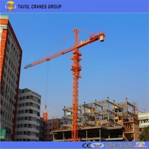 Construction Equipment Discount Tower Crane pictures & photos