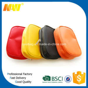 Fashion Nylon and Plastic Cosmetic Bags Cases pictures & photos