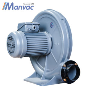 China Medium Pressure Small Fan Blower Price pictures & photos
